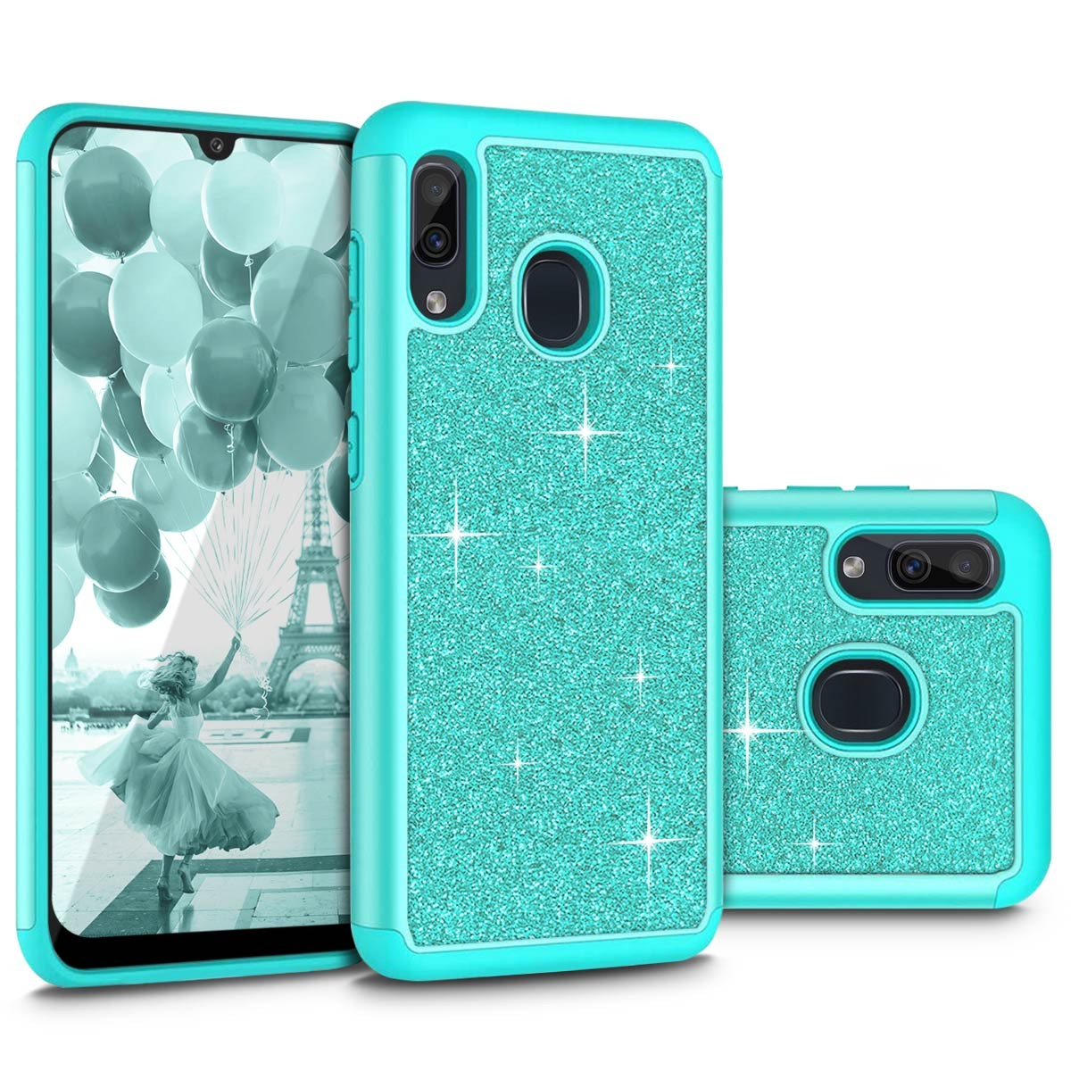 Samsung Galaxy A20 Case