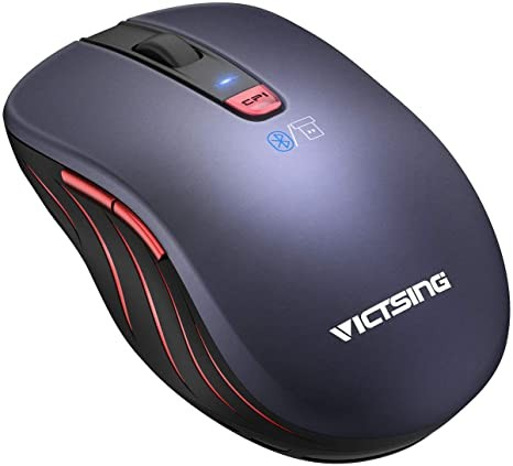 VicTsing Bluetooth Wireless Mouse